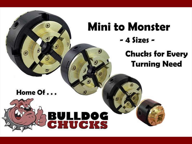 BullDog Chucks